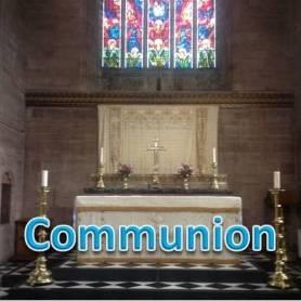 Communion-square