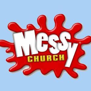 MessyChurchLogo